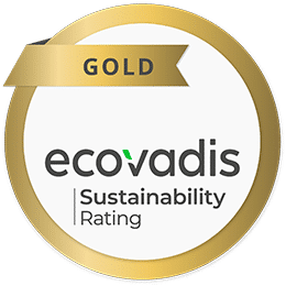 Medaille ecovadis